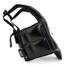 Load image into Gallery viewer, Muay Thai Body Protector Black - YOKKAO