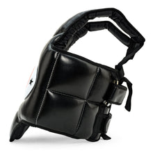 Load image into Gallery viewer, Muay Thai Body Protector Black - YOKKAO ?id=14704521773128