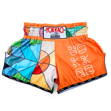 Load image into Gallery viewer, Good Vibes CarbonFit Shorts - YOKKAO