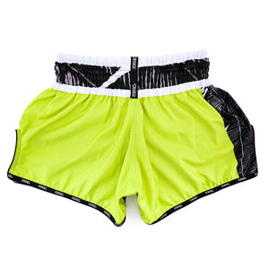 Streamline CarbonFit Shorts - YOKKAO