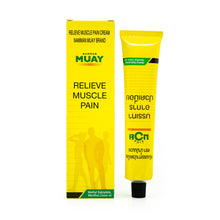 Load image into Gallery viewer, Muay Thai Boxing Analgesic Cream Pain Relief