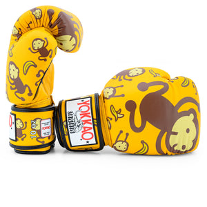 Monkey Boxing Gloves - YOKKAO