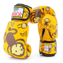 Load image into Gallery viewer, Monkey Boxing Gloves - YOKKAO
