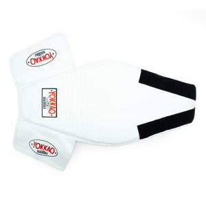 Muay Thai Ring Cover Turnbuckles (Full Set) - YOKKAO