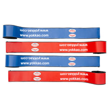 Load image into Gallery viewer, Muay Thai Ring Rope Covers (Full Set) - YOKKAO