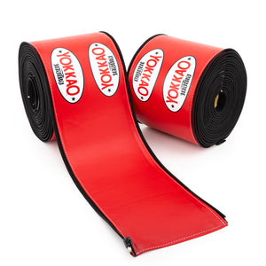 Muay Thai Ring Rope Covers (Full Set) - YOKKAO
