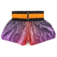 Load image into Gallery viewer, Space Violet Satin Shorts - YOKKAO