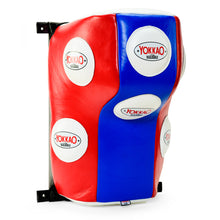 Load image into Gallery viewer, Wall Mounted Heavy Bag Thai Flag - YOKKAO