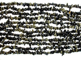 Golden Obsidian, Approx 4-10mm Chips Beads-BeadBasic