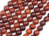 Rosewood Beads, 10mm Round Beads, 42 Inch, Full strand
