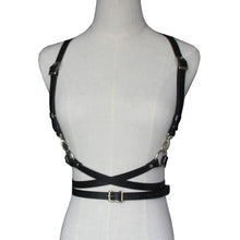 Raider Harness Belt