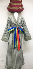 JUNNY Nautical Stripe Caftan - JUNNY.NYC