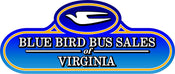 Blue Bird Bus Sales of Virginia