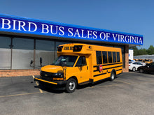 Load image into Gallery viewer, 2020 Micro Bird 35 Passenger Gasoline Powered School Bus