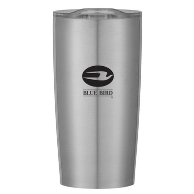 Blue Bird 20 oz. Stainless Steel Tumbler