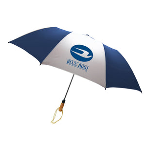 Blue Bird 58-Inch Arch Golf Umbrella