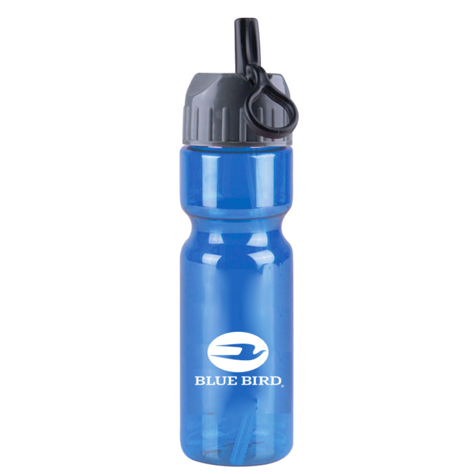 Blue Bird 28 oz. Water Bottle