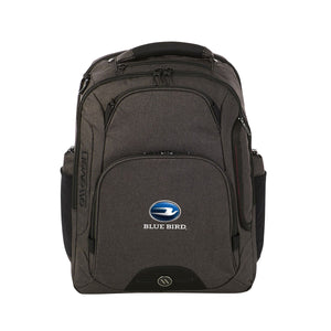 Blue Bird 17 inch Computer Backpack