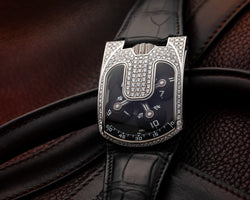 UR-103.06 JOAILLERIE LIMITED EDITION OF 25 PIECES
