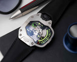 UR-110 PT PLATINUM BEZEL LIMITED EDITION OF 20 PIECES