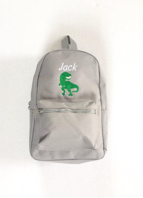 Dinosaur Mini Backpack