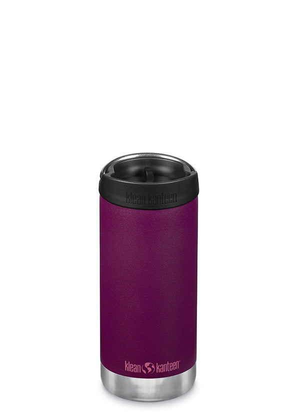 New Insulated TKWide 12oz (355ml) with Café Cap
