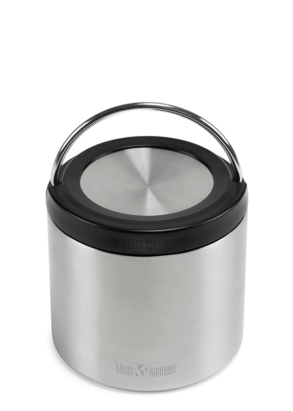 16oz Steel Food Storage Container