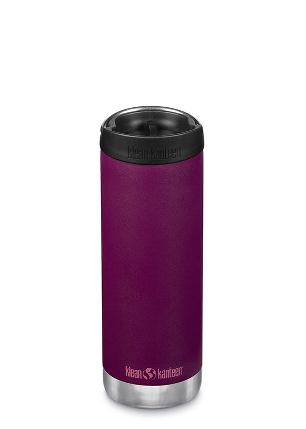 New Insulated TKWide 16oz (473ml) with Café Cap