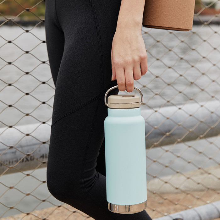 32 oz Fitness Water Bottle