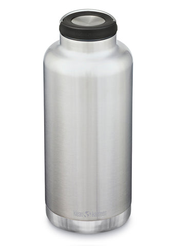 New Insulated TKWide 64oz (1900ml) with Loop Cap