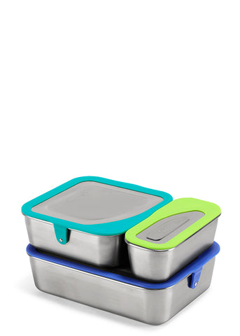 Food Box Conjunto Completo