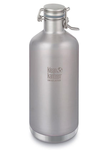 Insulated Growler 64oz (1900ml)
