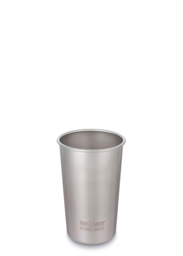 Steel Pint 16oz (473ml)