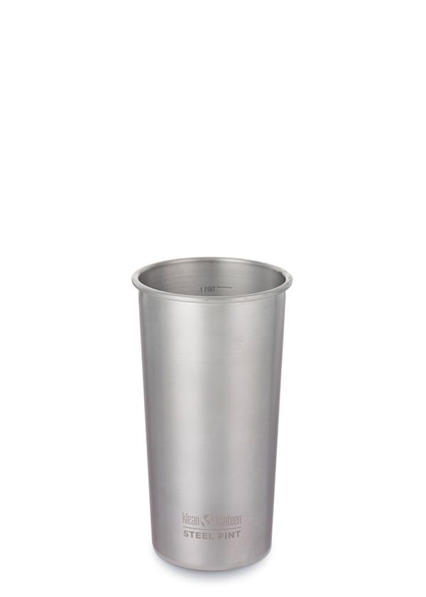 Steel Pint 20oz (592ml)