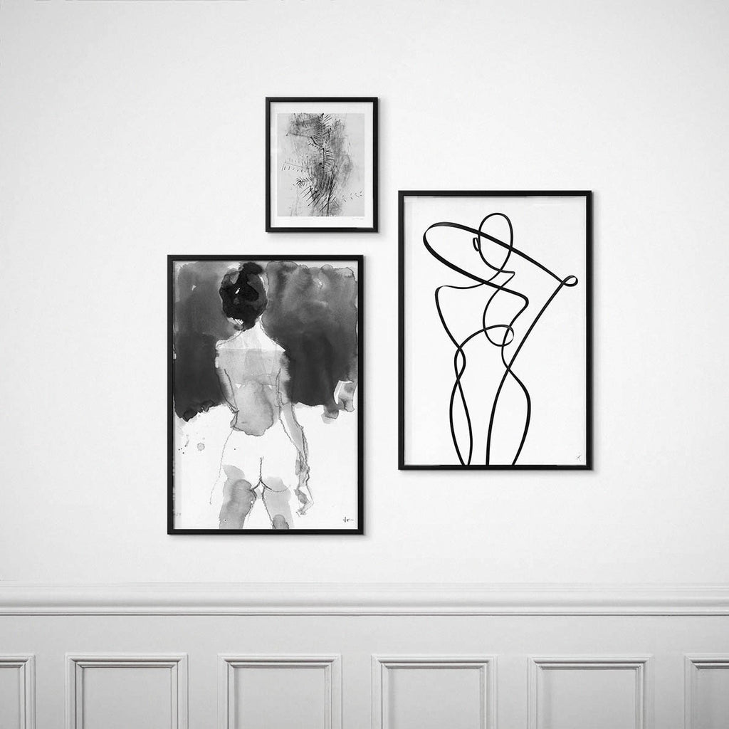 Nowness Gallery Wall