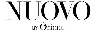 nuovo by orient