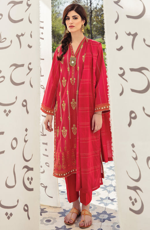 Orient OTL-21-047-U-RED Eid Collection