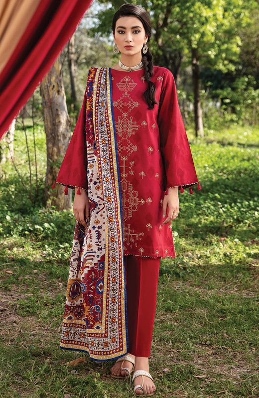 Orient OTL-21-051-U-RED Eid Collection