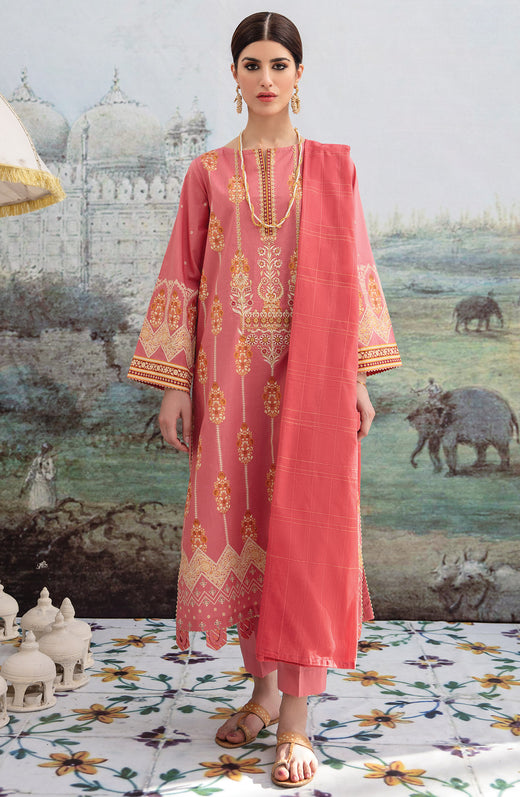 Orient OTL-21-048-U-PINK Eid Collection