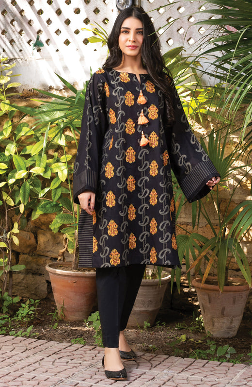 Orient OTL-21-074-U-BLACK Eid Collection