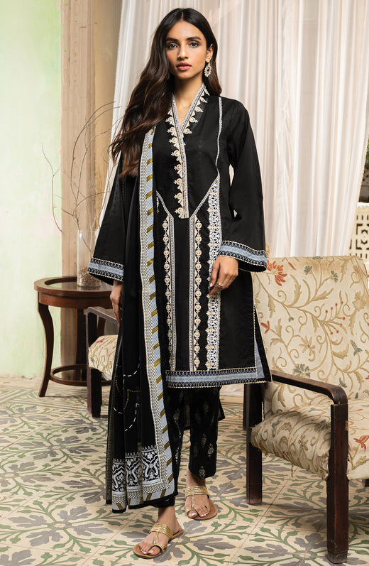 Orient OTL-21-049-U-BLACK Eid Collection