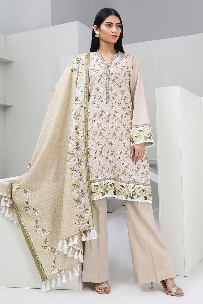 Lawn Collection 2019