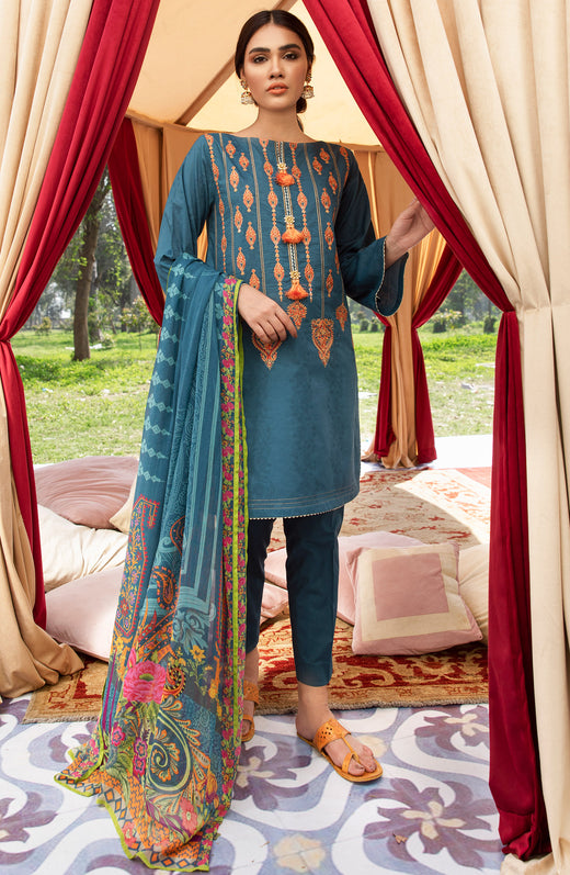 Orient OTL-21-045-U-TEAL Eid Collection
