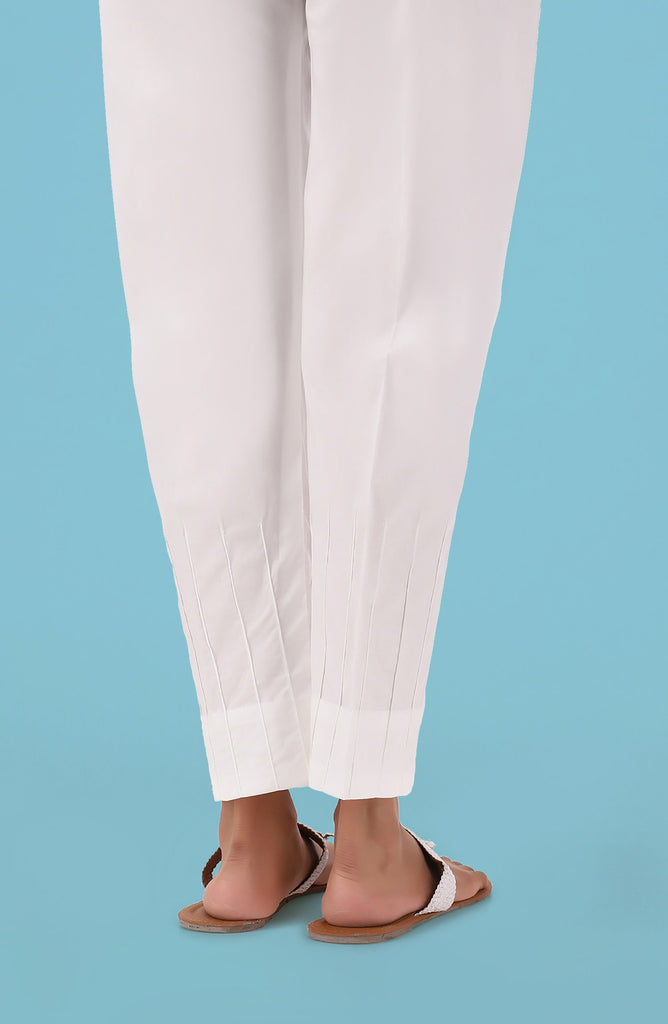Basic Straight Pants