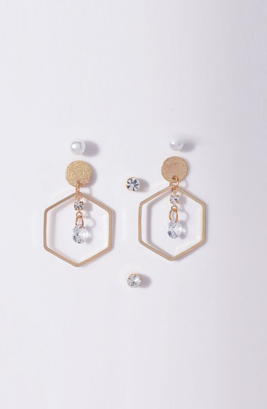 Earring Set