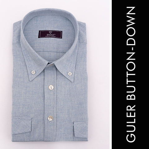 camasa-barbati-guler-button-down-bman