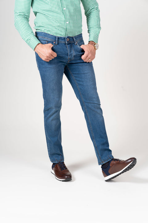 Blugi - BMan Denim233 (2)