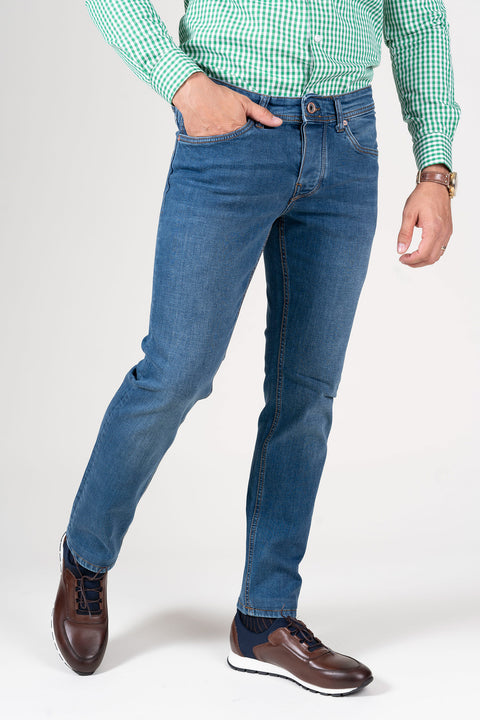Blugi - BMan Denim233 (5)