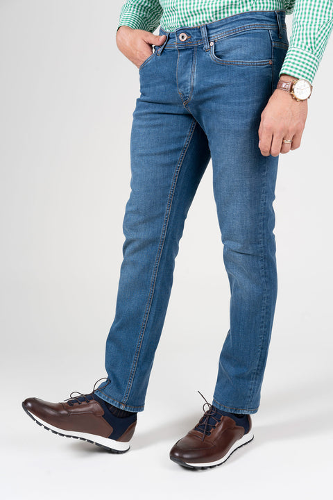 Blugi - BMan Denim233 (6)