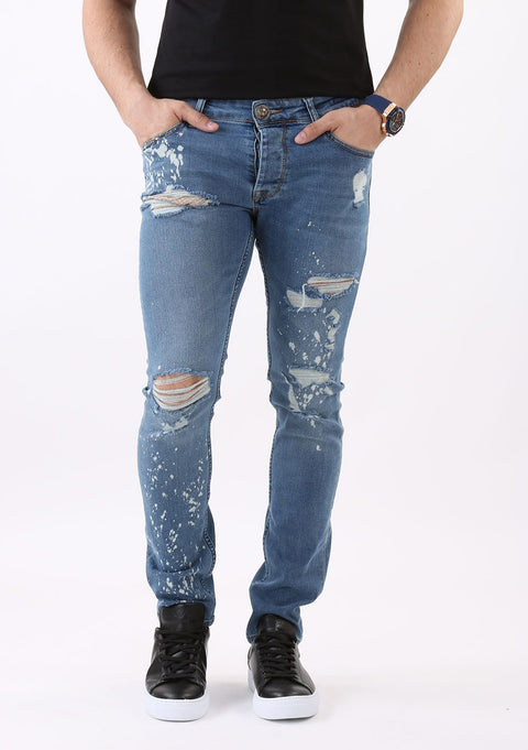 Blugi - BMan Denim187 (1)